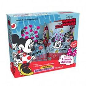 Kit-Shampoo---Condicionador-Biotropic-Minnie-Cachos-Perfeitos-250ml