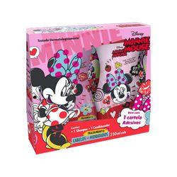 Kit-Shampoo---Condicionador-Minnie-Rocks-The-Dots---250ml