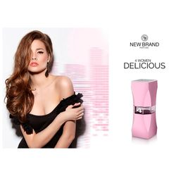 2-Perfume-EDP-New-Brand-4-Women-Delicious-100ml-17385.00