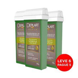 Kit-Depilart-Cera-Premium-Refil-Verbena-100g-Leve-6-Pague-5