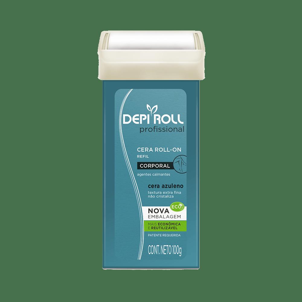 Cera-Depi-Roll-Refil-Azuleno