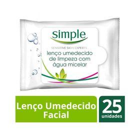 Lenco-De-Limpeza-Simple-Micelar-25-Unidades