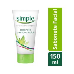 Sabonete-de-Limpeza-Facial-Simple-Moisturing-150ml