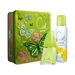 Kit-Golden-Dreams-Perfume-Deo-Colonia-Ciel-D-Ete-50ml---Desodorante-250ml---Estojo---Femme