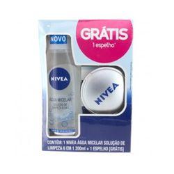 Kit-Nivea-Agua-Micelar-200ml-Gratis-Espelho