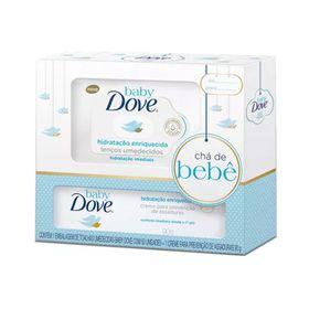 Kit-Dove-Baby-Lencos-Umedecidos---Creme-Para-Assaduras-90g