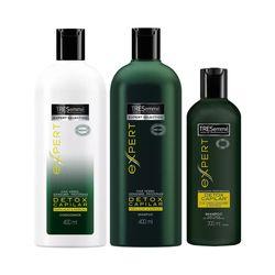 Kit-Tresemme-Detox-Shampoo-400ml-Condicionador-400ml-gratis-Shampoo-200ml