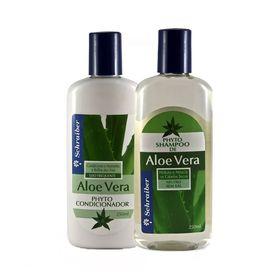 Kit-Schraiber-Shampoo---Condicionador-Aloe-Vera-200ml