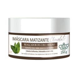 Mascara-Flores-E-Vegetais-Matizante-Chocolate-250g