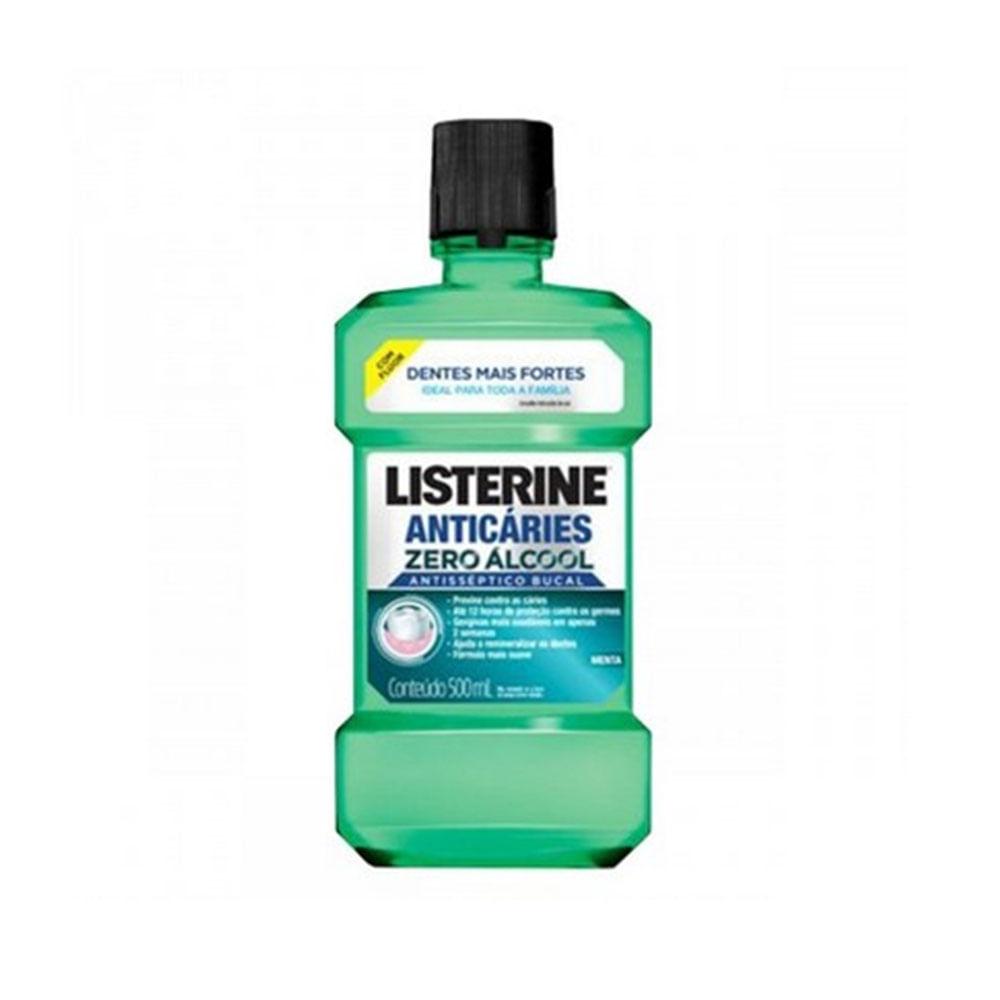 Antisseptico-Bucal-Listerine-Anticaries-Zero-Alcool-500ml