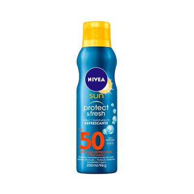 Protetor-Nivea-Sun-Aerosol-Protect---Fresh-200ml-Fps50-1330.00