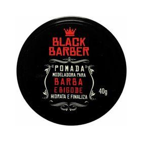 Pomada-Muriel-Barba-e-Bigode-Black-Barber-120g