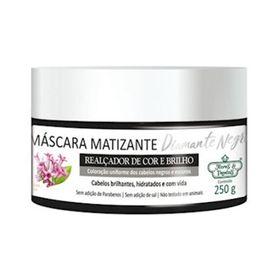 Mascara-Matizante-Flores-e-Vegetais-Diamante-Negro-250g