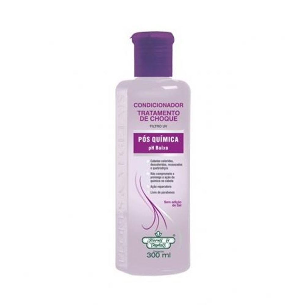Condicionador-Flores-E-Vegetais-Tratamento-Capilar-Pos-Quimica-300ml