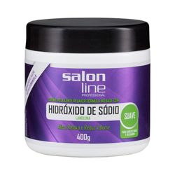 Creme-Relaxante-Hidroxido-de-Sodio-Salon-Line-Tradicional-Suave-400g