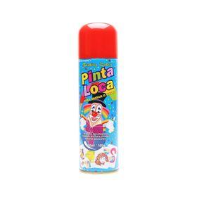 Spray-Decorativo-Pinta-Loca-Vermelho-150ml