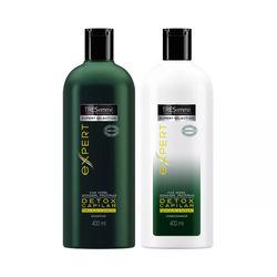 23402-Kit-Tresemme-Detox-Capilar-Shampoo-400ml-Condicionador-400ml
