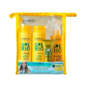 Kit-Cadiveu-Home-Care-Sol-do-Rio