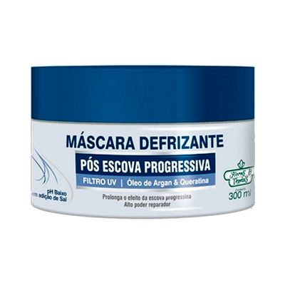 Mascara-Flores---Vegetais-Pos-Escova-Progressiva-250g