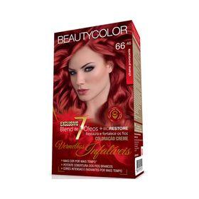 Coloracao-Beauty-Color-66.46-Vermelho-Picante