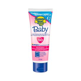 Protetor-Solar-Banana-Boat-Baby-118ml-Fps50