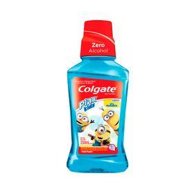 Enxaguante-Bucal-Colgate-Plax-Kids-Minions-250ml