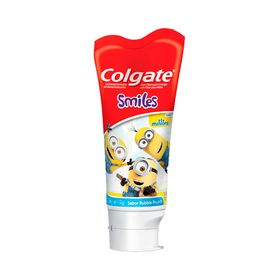 Gel-Dental-Colgate-Junior-Minions-100g