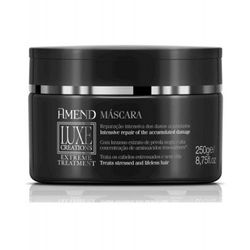 Mascara-Amend-Luxe-Creations-Extreme-Treatmant-250g