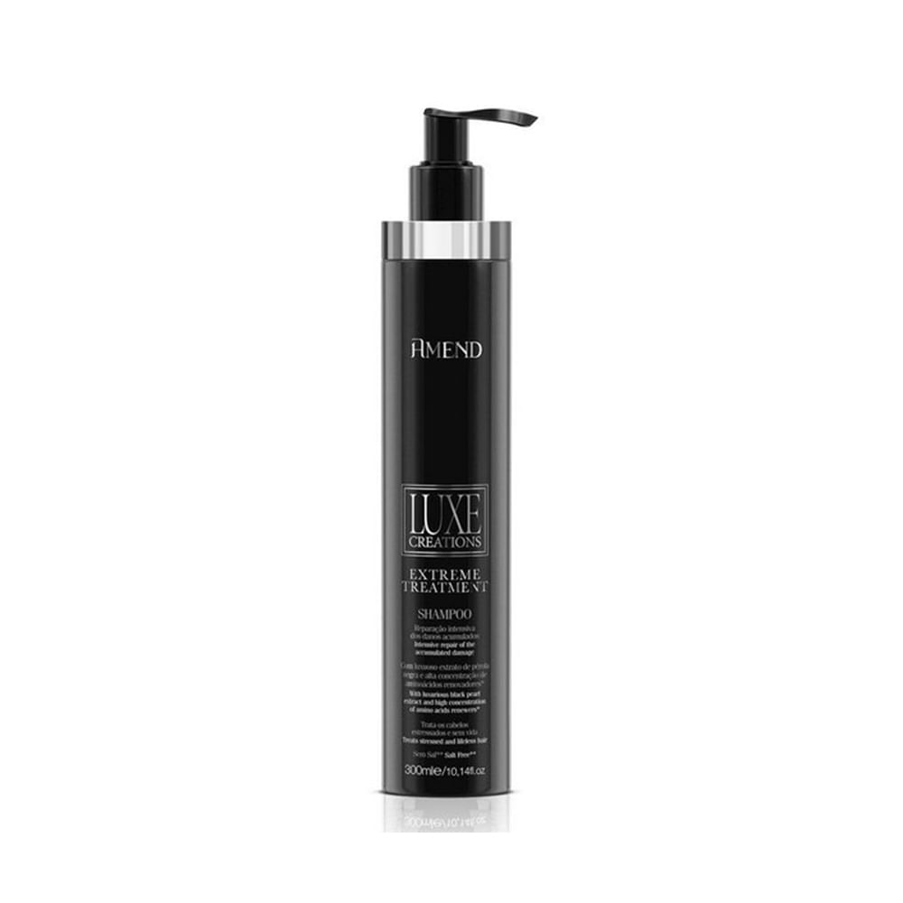 Shampoo-Amend-Luxe-Creations-Extreme-300ml