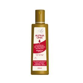 Shampoo-Alpha-Line-Coquetel-de-Proteinas-250ml
