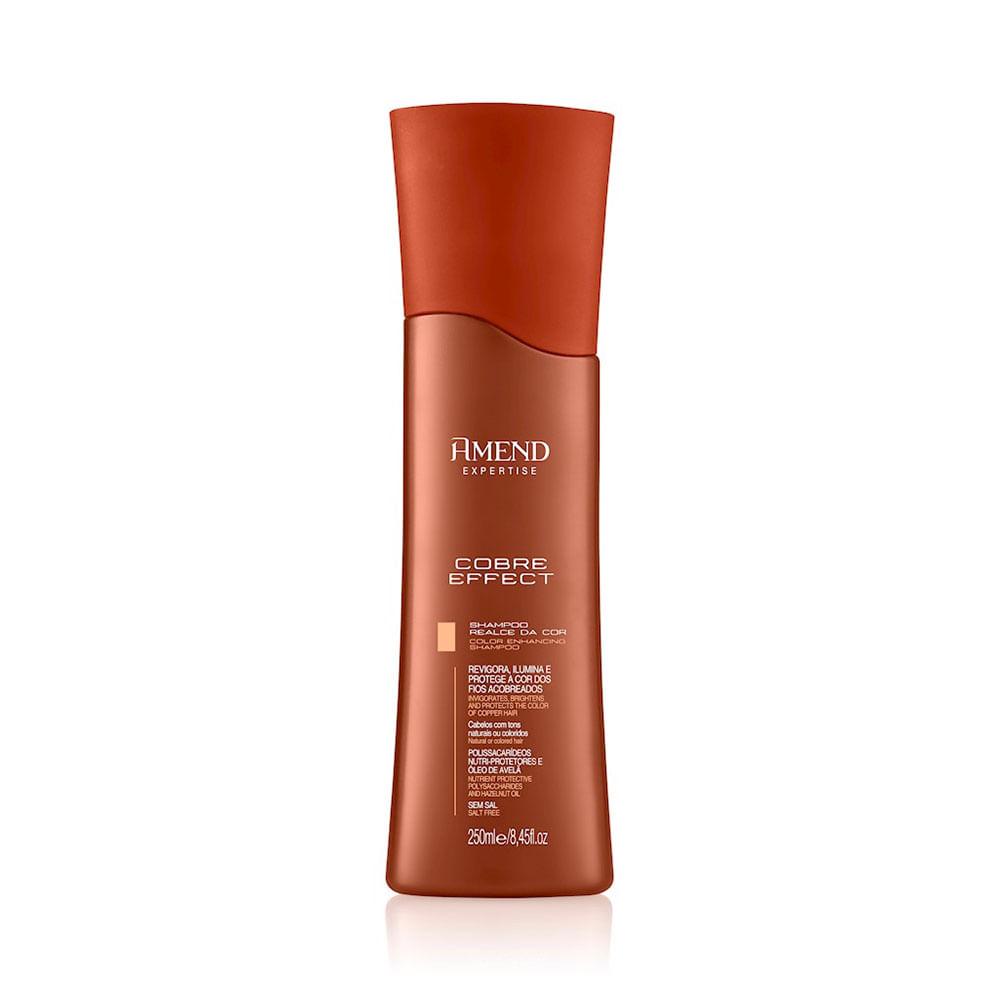 shampoo-cobre