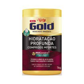Mascara-Niely-Gold-Hidratacao-Profundo-Compridos---Fortes-1000g