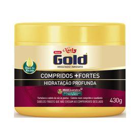 Mascara-Niely-Gold-Hidratacao-Profundo-Compridos---Fortes-430g