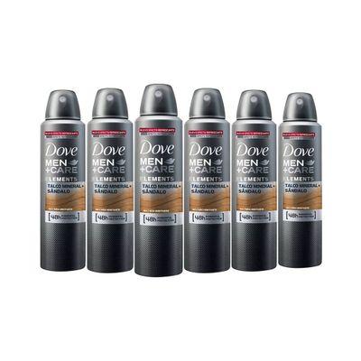 Leve-6-Pague-4-Desodorante-Dove-Aerosol-Men-Care-Talco-e-Sandalo-150ml