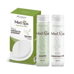 Kit-All-Nature-Shampoo---Condicionador-Manutencao-Med-Spa-300ml