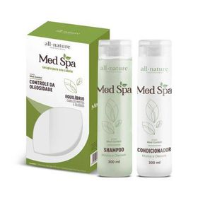 Kit-All-Nature-Shampoo---Condicionador-Manutencao-Med-Spa-300ml