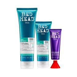 Kit-Tigi-Bed-Head-Recover-Shampoo-250ml-Condicionador-200ml-Leave-In-On-the-Rebound-125ml