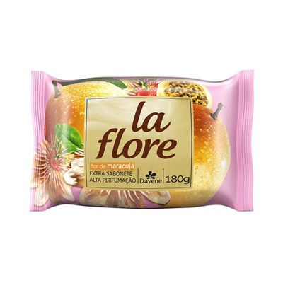Sabonete-Davene-La-Flore-Maracuja-180g