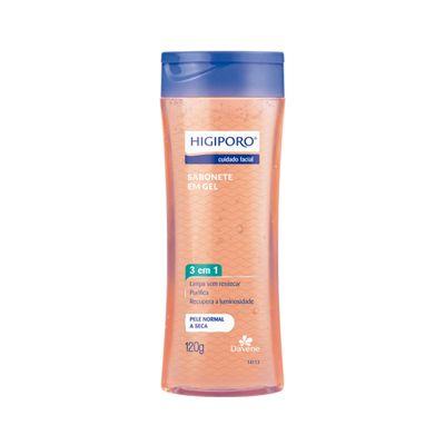 Sabonete-Gel-Higiporo-Davene-Pele-Normal-120g