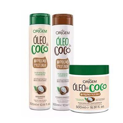 Kit-Nazca-Shampoo---Condicionador-Oleo-de-Coco-300ml-Gratis-Mascara-500g