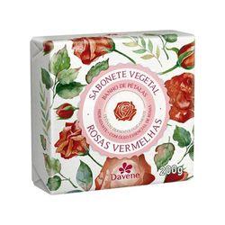 Sabonete-Vegetal-Rosas-Vermelhas-200g