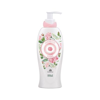 Locao-Desodorante-Davene-Rosas-300ml