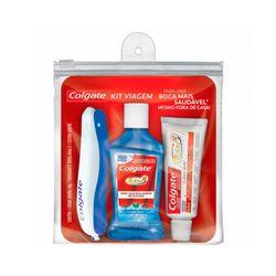 Kit-Viagem-Colgate-Escova---Creme-Dental---Enxaguante-Bucal