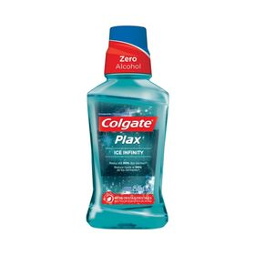 Exaguante-Bucal-Colgate-Plax-Ice-Infinity-250ml