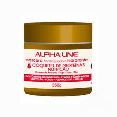 Mascara-Alpha-Line-Coquetel-de-Proteinas-350g