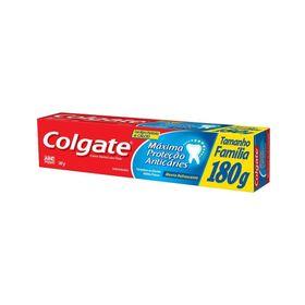 Creme-Dental-Colgate-Maxima-Protecao-Anticaries-180g