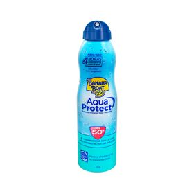 Spray-Bloqueador-Banana-Boat-Aqua-Protect-Fps50-170g