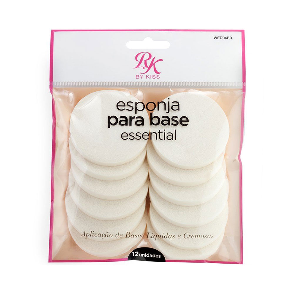 Esponja-Kiss-New-York-Para-Base-Essential