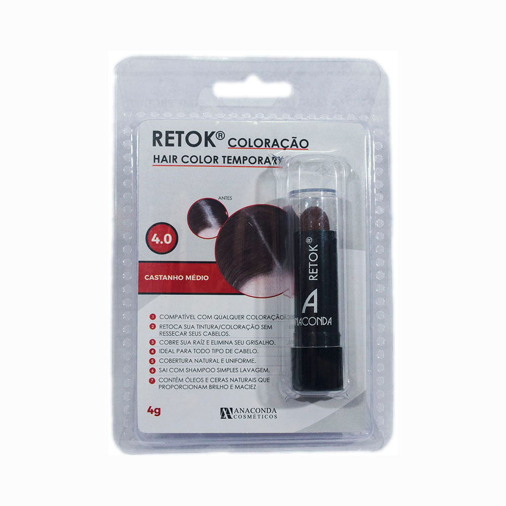 Retok-Coloracao-Anaconda-4.0-Castanho-Medio-4g-37172.02