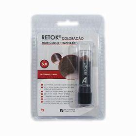 Retok-Coloracao-Anaconda-5.0-Castanho-Claro-4g-37172.03
